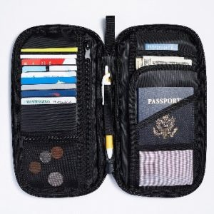 Document-orgamizer-300x300 14 Travel Accessories to Save Space, Time, and Money